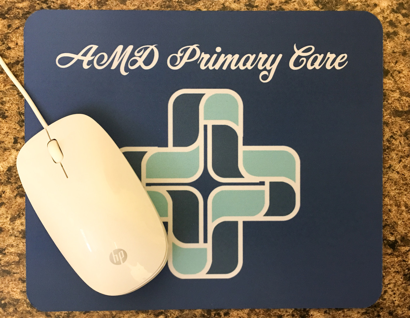 AMD Primary Care