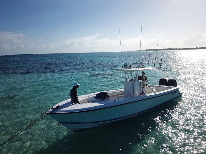 Atlantida Punta Cana contender