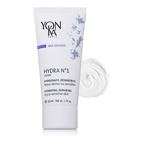 Masque hydra #1 Yonka