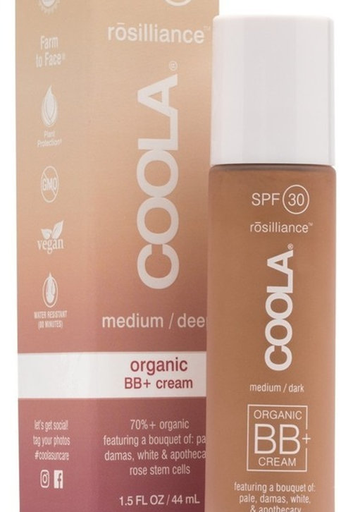 Coola - Rosilliance BB crème biologique - Medium