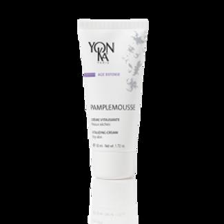 Crème pamplemousse - peau sèche