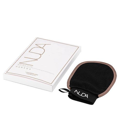 Gant exfoliant Nuda
