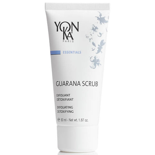 Exfoliant Guarana Scrub Yonka