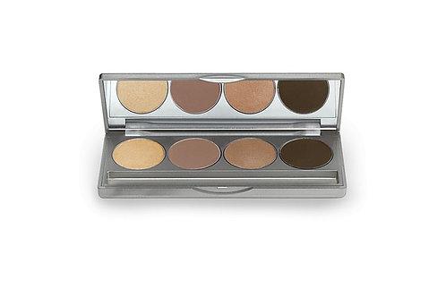 Colorescience - Palette kit sourcils