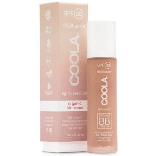 Coola - Rosilliance BB crème biologique FPS30 - Light