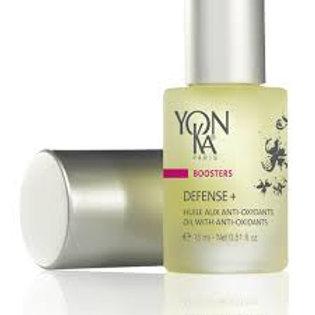 Booster Défense+ Yonka
