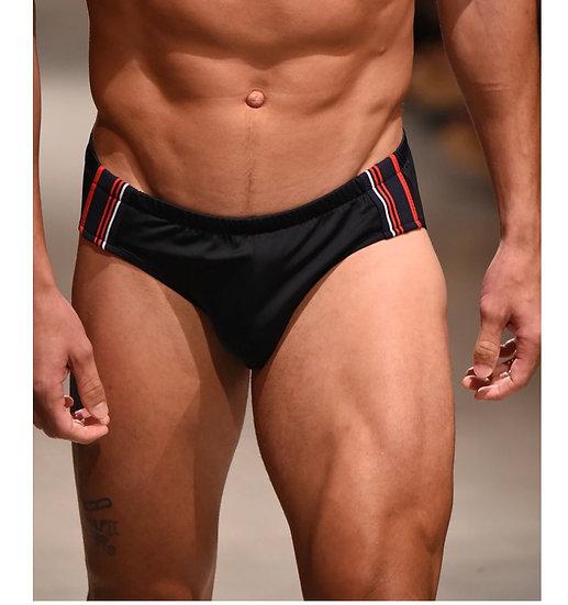 Sport Bikini With Trim
