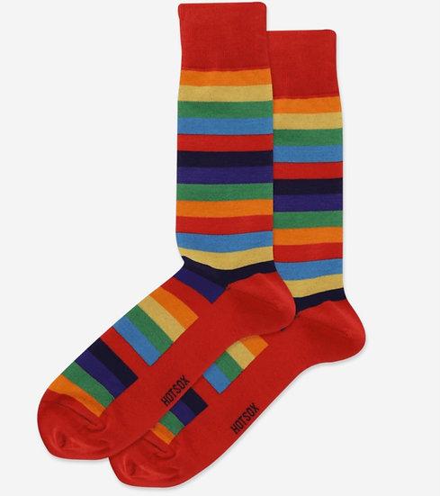 Fun Stripe Socks