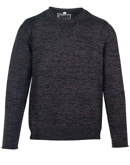 Cotton Crewneck Sweater BB