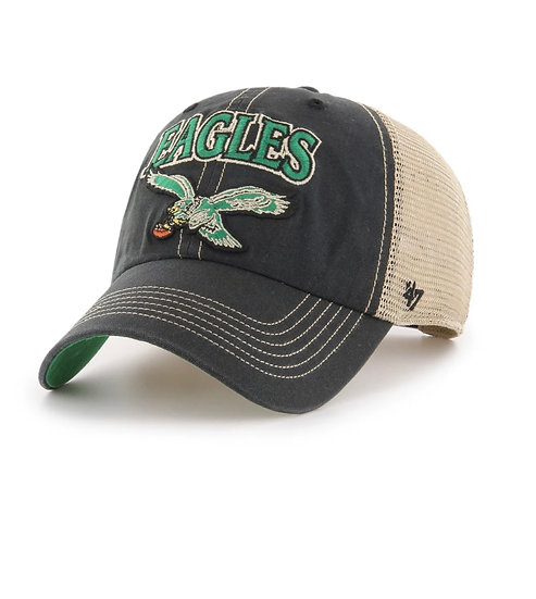Philadelphia Eagles Vintage Cap