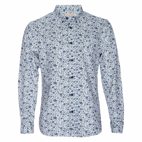 Truman Shirt Floral Paisley