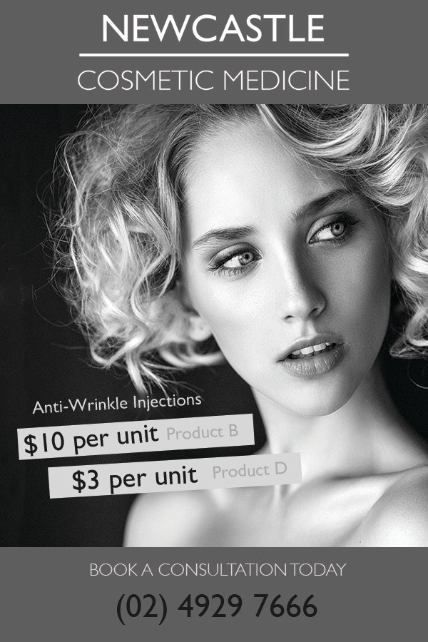 Anti-Wrinkle Special. ONLY $10 or less per unit!