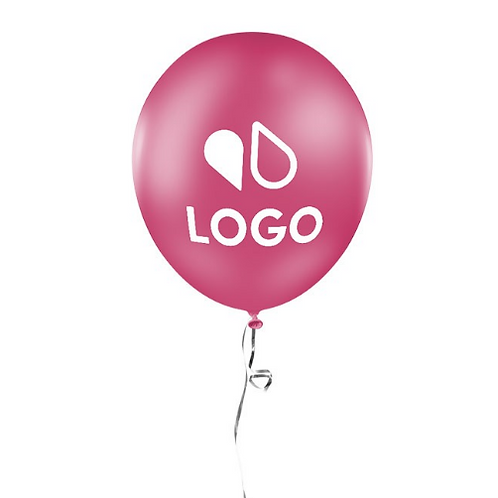 Ballon de baudruche grande taille fête événement personnalisable