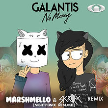Galantis - No Money Flip Cover.jpg