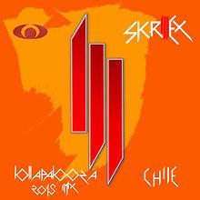 Skrillex LP 2015 Chile Mix Cover.jpg