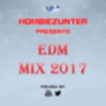 HZ - EDM Mix 2017 Cover.jpg