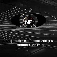 NF & HombieZunter MiniMix 2017 Cover.jpg