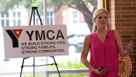 Members say farewell to old YMCA building