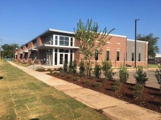New Tuscaloosa YMCA opened doors Monday