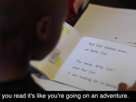 Y's Readers Program 2016 Video