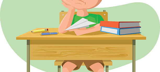 The New School Year: Tough on students, tough on grades