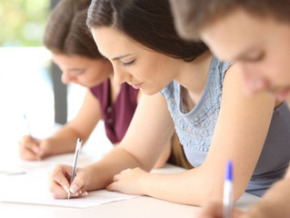 SHOULD YOU TAKE THE SAT OR ACT THIS UPCOMING SCHOOL YEAR?