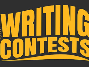 FIVE WRITING CONTESTS FOR HIGH SCHOOL STUDENTS, AND HOW TO HAVE THE BEST CHANCES OF WINNING
