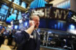 Dow Jones Trading