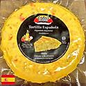 Tortilla Española vaccum-packed