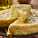 Tortilla Española Slice