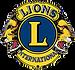 静岡ライオンズクラブロゴ