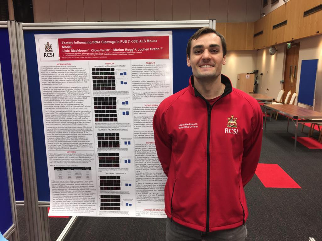 ICHAMS Annual Research Day