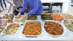 Clarksville Korean Church - Fellowship