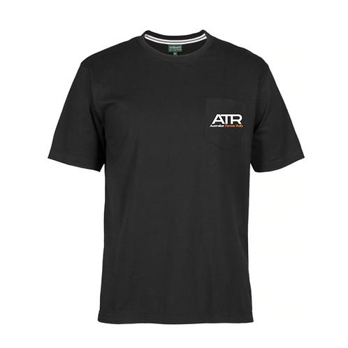 ATR Shirt - Black
