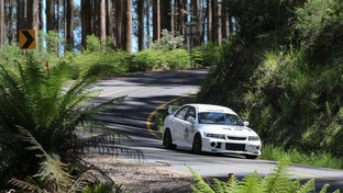 GREAT TARMAC RALLY 2020 GETS AN EVEN GREATER COURSE