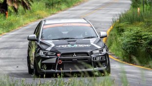 GREAT TARMAC RALLY DONE & DUSTED AS RAVAGE RACEWORKS CLAIMS OUTRIGHT
