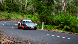 NEW DATES FOR SNOWY RIVER SPRINT 2.0