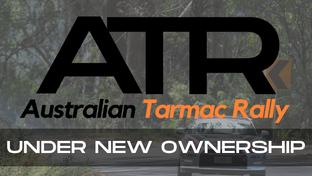 PRESS RELEASE: AUSTRALIAN TARMAC RALLY REBRANDS UNDER NEW OWNERSHIP