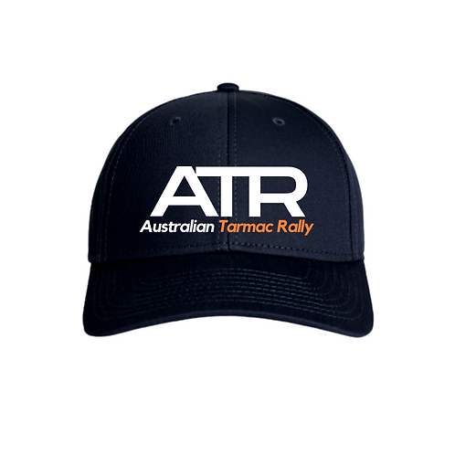 ATR Cap - Black