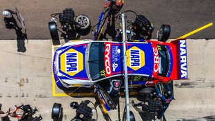 NAPA AUTO PARTS AMONGST LINE UP OF NEW MAJOR EVENT SPONSORS