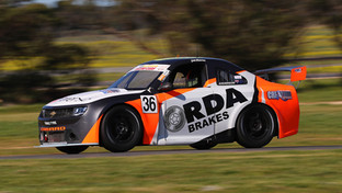 THREE NEW MAJOR SPONSORS ADDED TO LINE UP FOR AUSTRALIAN TARMAC RALLY
