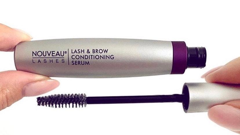 Lash & Brow Conditioning Serum
