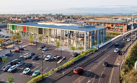 Peel Centre - NEXT Retail