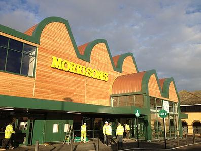 Morrisons Littlehampton