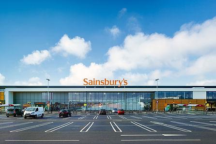 Sainsburys Thanet