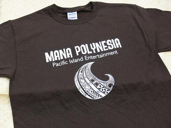 """Youth """"Mana Polynesia"""" tee"""