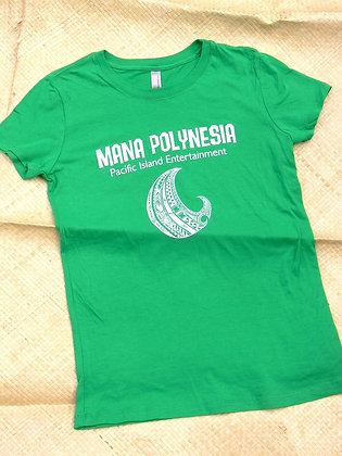 """Mana Polynesia"" (Womens)"