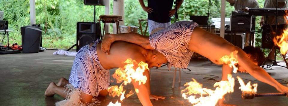 Double fire