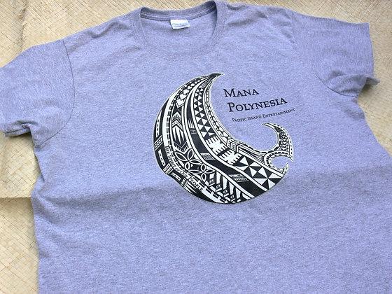 "Women's ""Mana Polynesia"" tee"