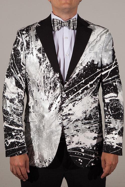 LAS VEGAS Painted Blazer